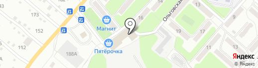 РЕТРО КАФЕ на карте Калуги
