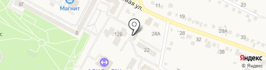 Товары от Егорыча на карте Майского
