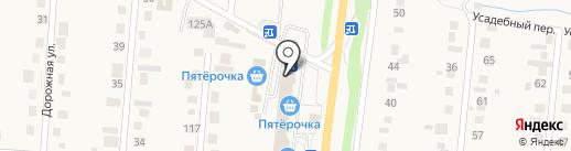 ААА ЭНЕРГИЯ на карте Северного