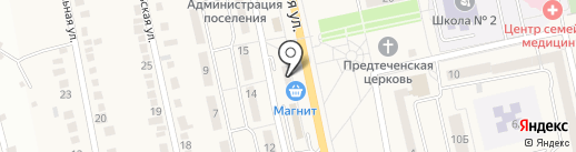 За Рулём 31 на карте Северного