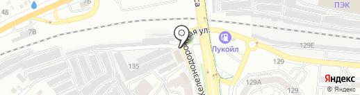 КранВираСервис на карте Белгорода