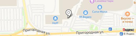 Lazurit на карте Белгорода