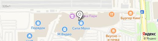 Русский аппетит на карте Белгорода