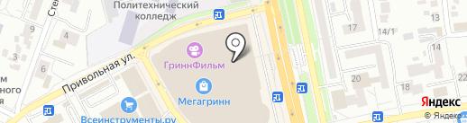 tammantimebel на карте Белгорода
