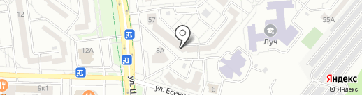 Эстетика и красота на карте Белгорода