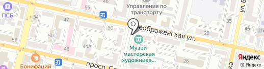 skyflo на карте Белгорода