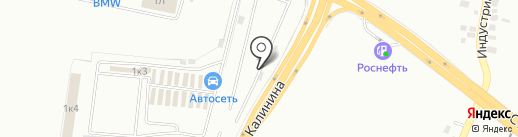 МаслоЛюкс на карте Белгорода
