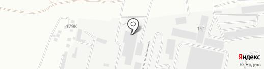 ЧасПик плюс на карте Белгорода