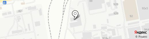 Белэнергомашсервис на карте Белгорода