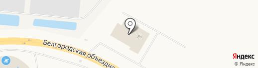 БелТракСервис на карте Разумного