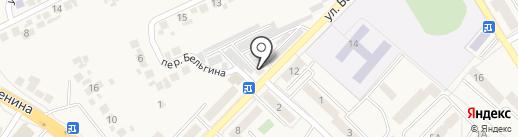Мега-Макс на карте Разумного