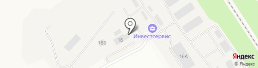 Велес-Амид на карте Разумного