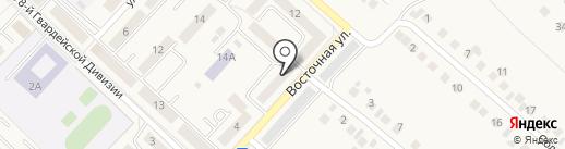 Служба эвакуации на карте Разумного