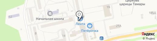 N24 на карте Часцов