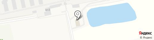 Продуктовый магазин на карте Часцов