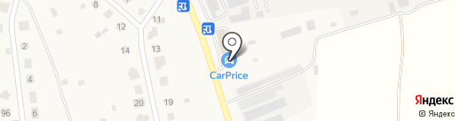 Ателье на карте Трусово