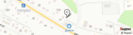 Шиномонтажная мастерская на карте Истры