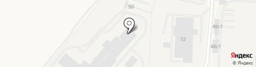 КРКА ФАРМА на карте Истры