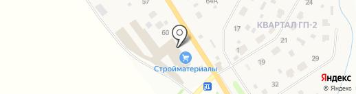 Lux-travel на карте Введенского