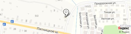 MachineStore на карте Соколово