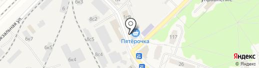 НараКомп на карте Селятино