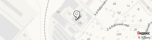 MebelSAP на карте Голицыно