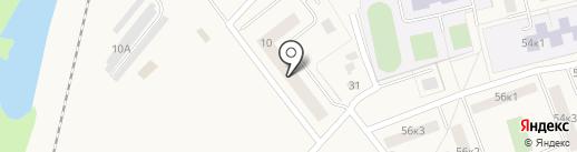 Азбука Жилья на карте Голицыно