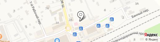 Unionbet на карте Голицыно