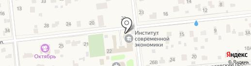 Нотариус Соколова Г.Н. на карте Голицыно