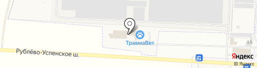 Buderus на карте Горок-10