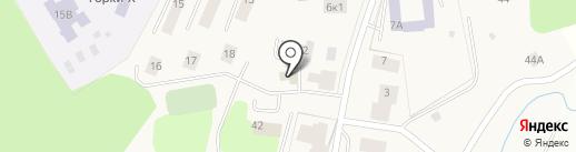 Золотой Дракон на карте Горок-10
