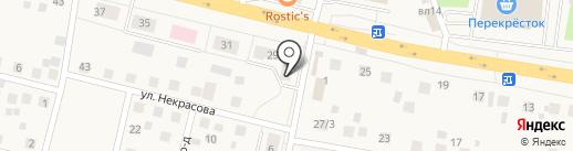 Платежный терминал, Сбербанк, ПАО на карте Снегирей