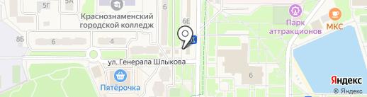 Пивные традиции на карте Краснознаменска