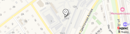 avtro.ru на карте Апрелевки