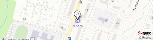 Delta Sport на карте Дедовска