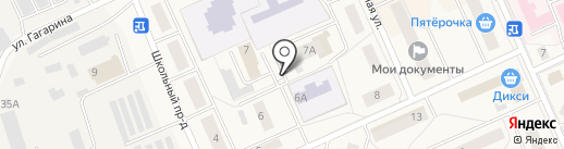 Магия красоты на карте Дедовска