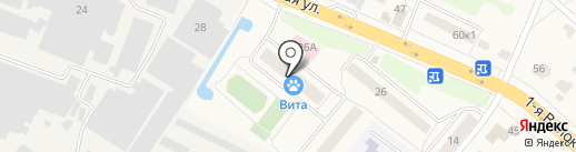 Oriflame на карте Дедовска