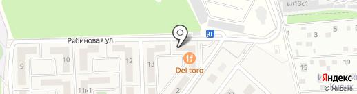 Татьяна на карте Исаково