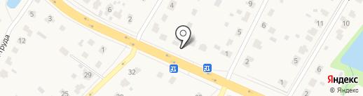 Центр тонирования автостекол на карте Дедовска