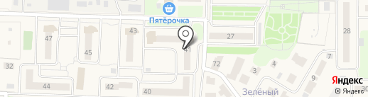 Мипротех на карте Андреевки