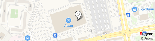 Дом Быта.com на карте Андреевки