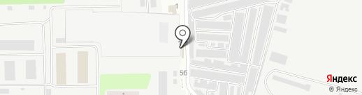 Дом быта на карте Нахабино
