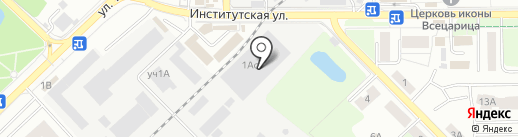 Связной на карте Нахабино