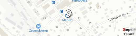 Ваша Аптека на карте Нахабино