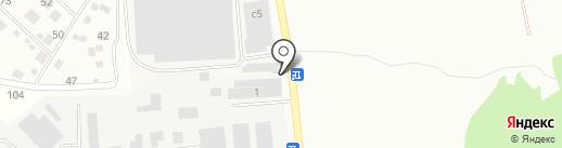 Knauf на карте Нахабино
