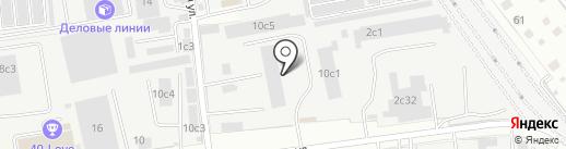Studio Proekt на карте Одинцово
