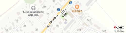 ВИДЕО-МОНИТОР на карте Ильинского