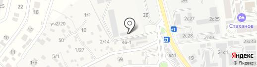 МетроМет на карте Одинцово