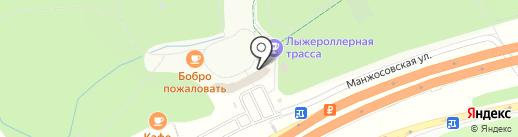 МарСпорт на карте Одинцово