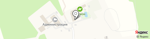 Техно-Белт на карте Красногорска